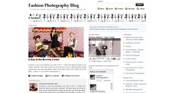 Top Fashion Photography Blog